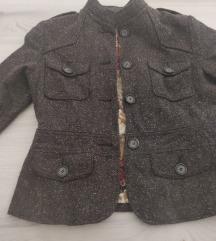 Zara jakna ili sako
