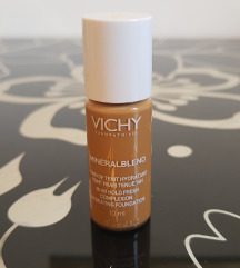 Vichy Mineral Blend tekući puder - nijansa 12