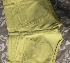 Ženske kratke hlačice XS