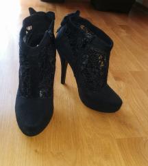 Cipele /gležnjerice 36