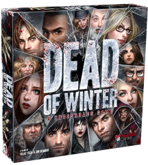 Igra Dead of Winter