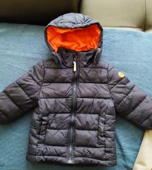 Zimska jakna za dječake vel.92 HM
