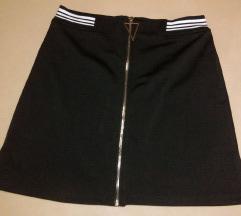 nova suknja sportska s vel new yorker