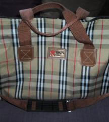 manja putna torba
