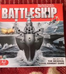 Battleship društvena igra