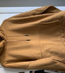 Zara like topla oversized hudica