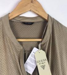 Guess beige faux leather - NOVA