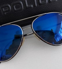 Police avijatičarske sunčane naočale NOVO