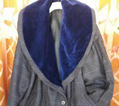 BY Almensita karo zimska suknja&jakna L