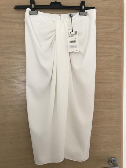 Zara pareo suknja Nova
