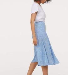 Popularna midi suknja! Rasprodana odmah 💙🥰