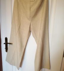 La Divina lanene hlače