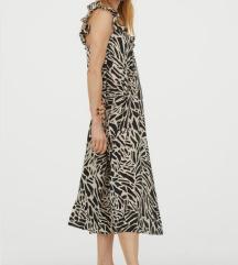 *NOVA* H&M haljina