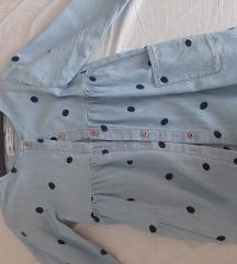 Zara haljina na tockice 104