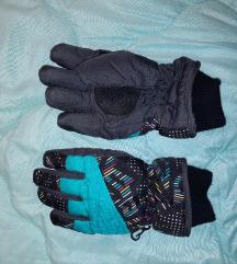 Dječje ski rukavice