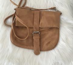 Smeđa mala torbica  AVON