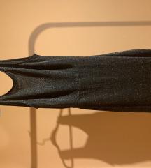Haljina s prorezom na leđima