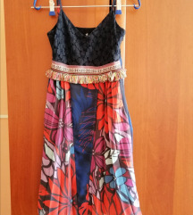 Ljetna haljina Desigual - NOVA