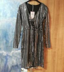 Nova haljina sa sljokicama +pt