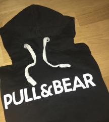 Pull&bear logo duksa