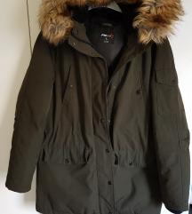 Zimska jakna, jako topla