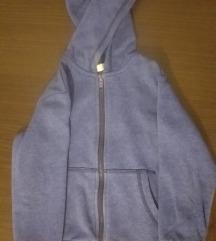 Hooded jacket, 2-4 god(98-104)