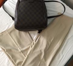 Zvonarice i LV ruksak