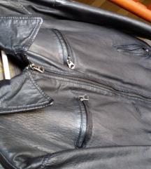 Guess muska kozna jakna