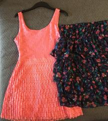 Lot haljina 80 kn 34-38