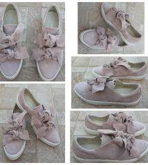 Borovo nove kozne cipele