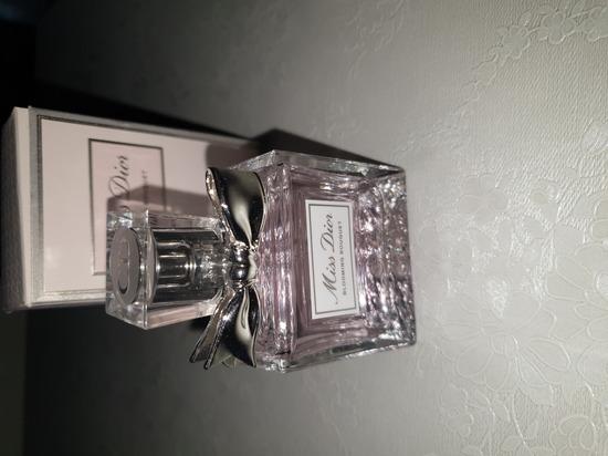 Parfem Miss Dior
