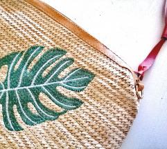 Ratan prirodna torbica PT ukjučena