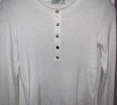 Zara rebrasti pulover - vel. M