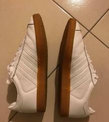 Bijele Adidas Gazelle