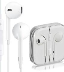 Nove original Iphone slušalice