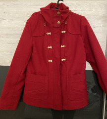 Crvena jaknica