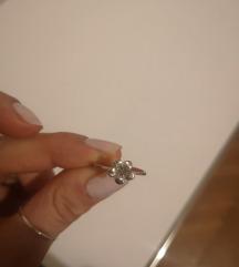 925 srebrni prsten