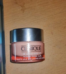 Clinique all about eyes krema