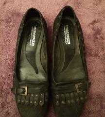 ❗️ RASPRODAJA ❗️ Crne cipele/balerinke