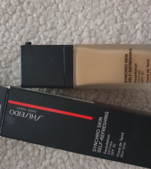 Shiseido novi!