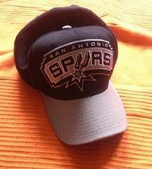 Kapa šilterica San Antonio Spurs