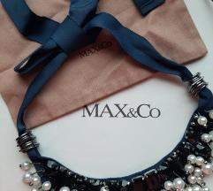 Max& co ogrlica