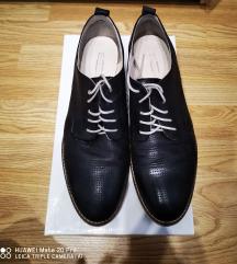 Ženske cipele prava koža