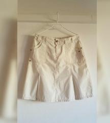 Takko suknja, 100% pamuk