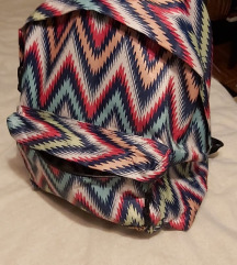 Novi cool ruksak