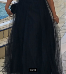 La perla duga svečana haljina