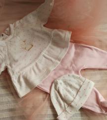 Slatki komplet za bebe
