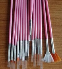 Set kistova za nail art/ gel