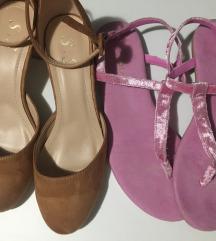 Cipele + sandale