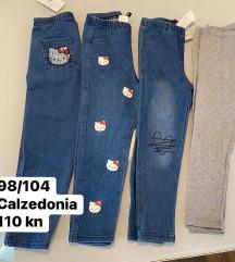 Calzedonia tajice 98/104